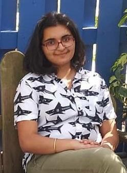 Persis Desai